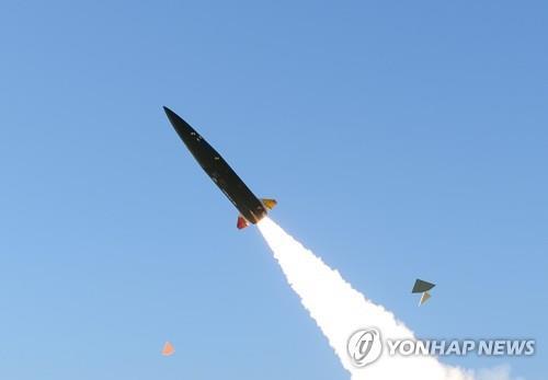 韩将量产200多枚战术制导武器反制朝远程火炮