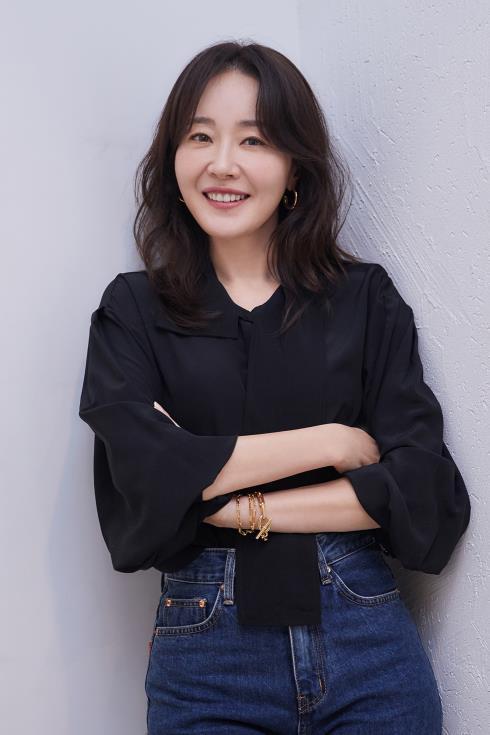 严志媛谈《产后调理院》:提早体验当妈妈