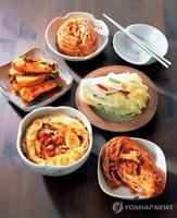 韩政府:中国四川泡菜国际标准不适用韩国泡菜