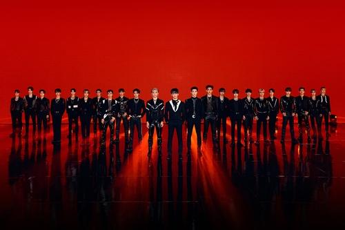 NCT正规二辑最终曲将于12月4日发售