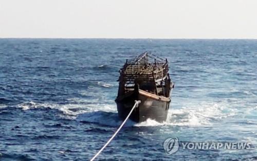 韩法院裁定涉遣返朝鲜居民信息须保密