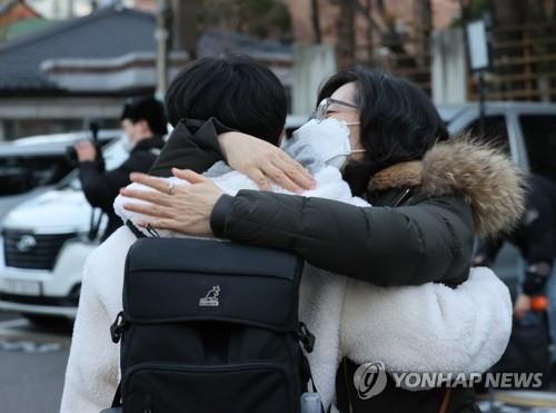 详讯:韩2021学年高考开考 应考人数创新低