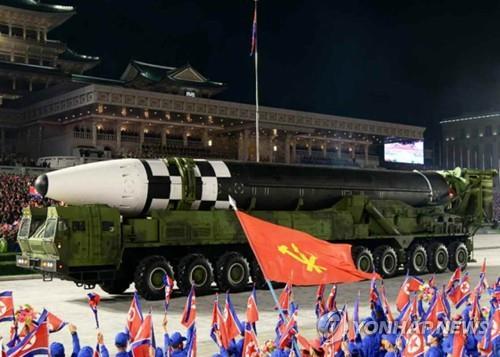 韩政府权衡对朝政策管控过渡期半岛局势