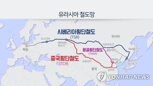 韩统一部欢迎明年在韩举办国际铁路合作组织部长会