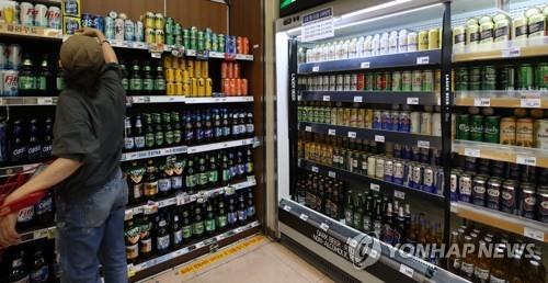 统计:韩10月日本啤酒进口额同比大增874%