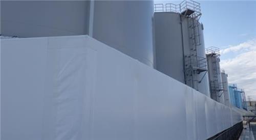 韩外交部:日本福岛核电站排污信息尚不全