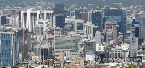 惠誉将韩国今年经济增长预期上调至-0.8%