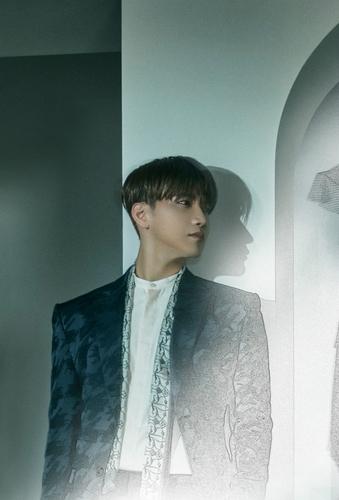 Jun. K发新辑:用歌唱出内心变化
