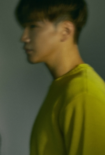 Jun. K《20分钟》概念照 JYP娱乐供图(图片严禁转载复制)