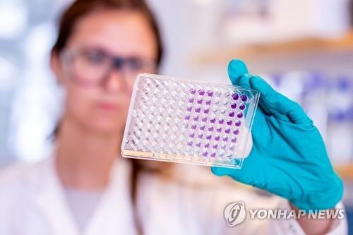 韩防疫部门:引进新冠疫苗有望顺利进行