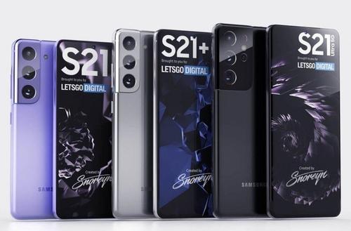 三星新品Galaxy S21或明年1月推介发售