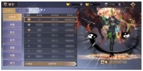 韩国一玩家因角色消失将谷歌韩国告上法庭