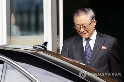 朝鲜驻华大使池在龙访问陕西