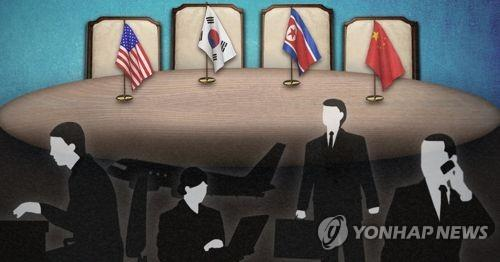 【年终特辑】2020韩国外交:走过风雨荆棘的一年