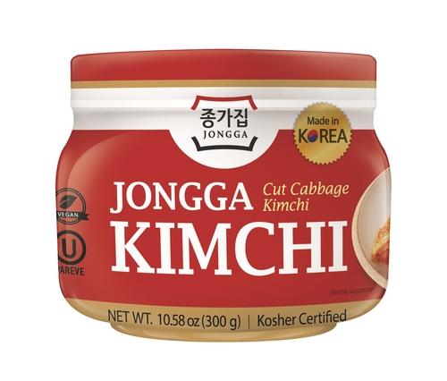 韩国泡菜出口疫情年创历史新高