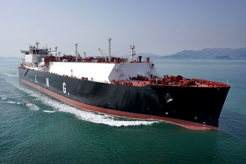 韩国三大船企三天拿下近三百亿大单