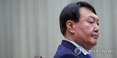 简讯:韩法院中止检察总长停职处分 尹锡悦复职