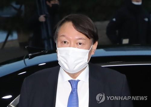 详讯:韩法院中止检察总长停职处分 尹锡悦复职