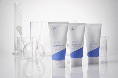 韩企加紧布局中国医学护肤品市场