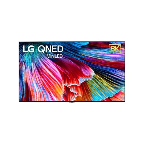 "LG电子公开迷你LED电视""LG QNED"""
