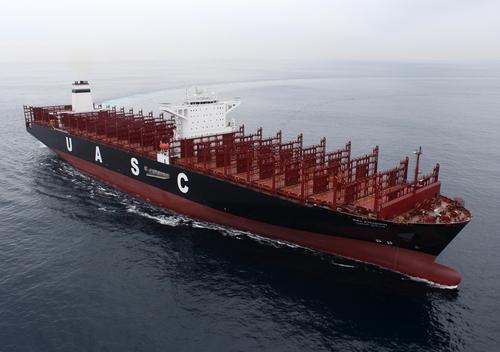 韩国两大造船巨头成功揽获新年首单