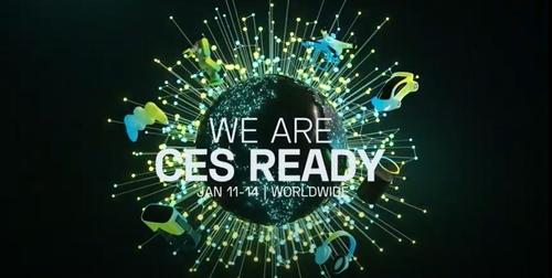 资料图片:2021年国际消费类电子产品展览会(CES 2021)预告照 韩联社/CES官方优兔(YouTube)供图(图片严禁转载复制)