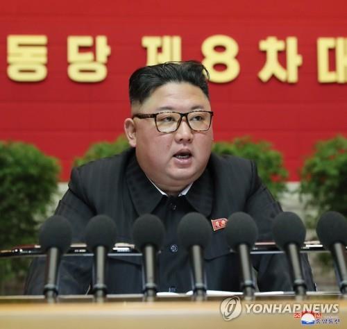 韩国防部:正分析朝鲜军备强化计划