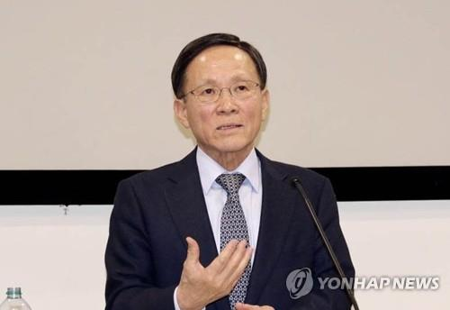 韩国驻美大使李秀赫将出席拜登就职典礼