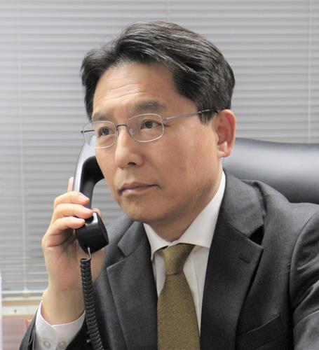 韩美对朝代表通话谈朝鲜劳动党八大