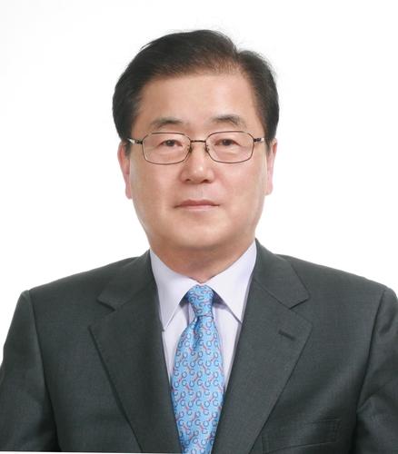 简讯:韩国总统外交特助郑义溶获外长提名