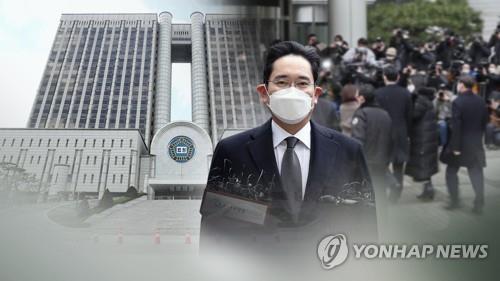 李在镕狱中指示守法监视委员会尽职尽责