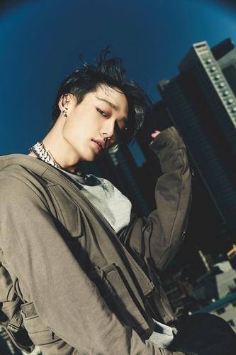 iKON成员BOBBY:自信和谦卑支撑我前进
