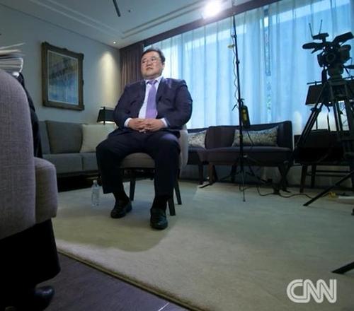 前朝鲜外交官接受美媒采访称金正恩不会弃核