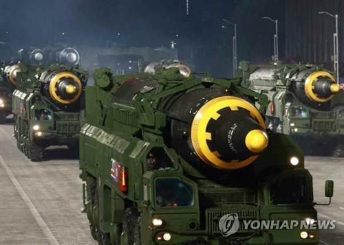 韩国国防白皮书:朝鲜增编导弹旅强化特战军