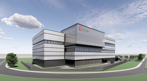 LG化学将在无锡建华东技术中心