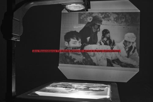 资料图片:SHINee正规七辑《Don't Call Me》 SM娱乐供图(图片严禁转载复制)