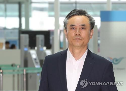 韩国驻沪领事:愿带头接种中国新冠疫苗