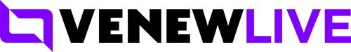 VenewLive商标 Big Hit娱乐供图(图片严禁转载复制)