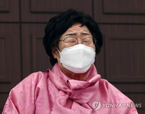 韩外交部:慎重考虑将慰安妇问题诉诸国际法院