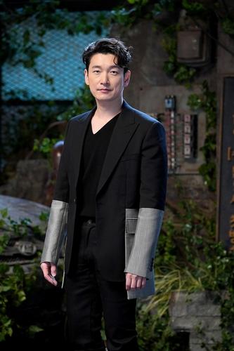 曹承佑 JTBC电视台供图(图片严禁转载复制)
