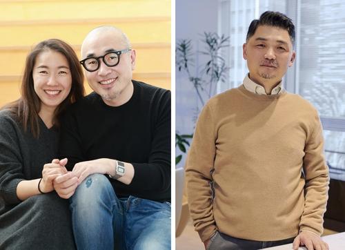 详讯:韩通讯外卖软件巨头创始人相继捐赠半数家身