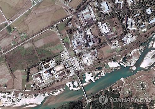 消息:朝鲜宁边铀浓缩工厂疑似继续运转