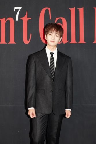 SHINee温流 SM娱乐供图(图片严禁转载复制)