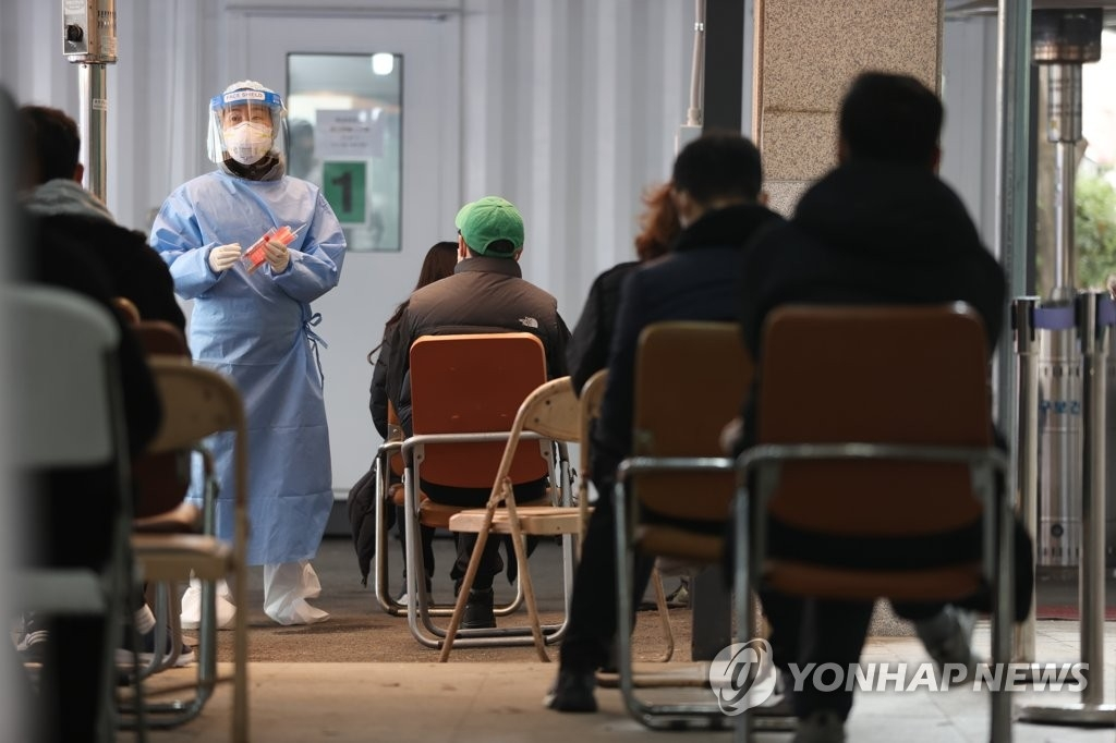 2021年2月23日韩联社要闻简报-2
