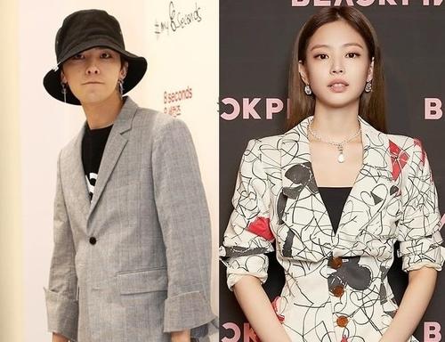一周韩娱:GD和JENNIE被爆恋情 韩众星陷校园霸凌风波