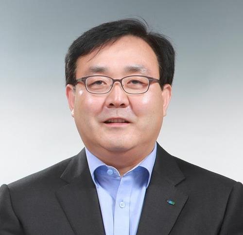 斗山中国区总裁李浩哲连任中国韩国商会会长