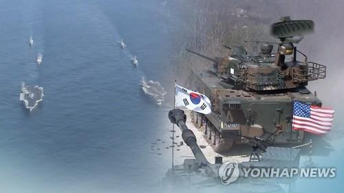 详讯:韩美联演8日启动 不实施野外训练