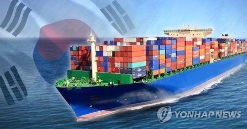 调查:69种韩货全球出口第一 数量创新高