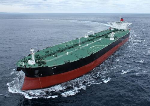 韩国造船海洋签下10艘大单总价47亿元