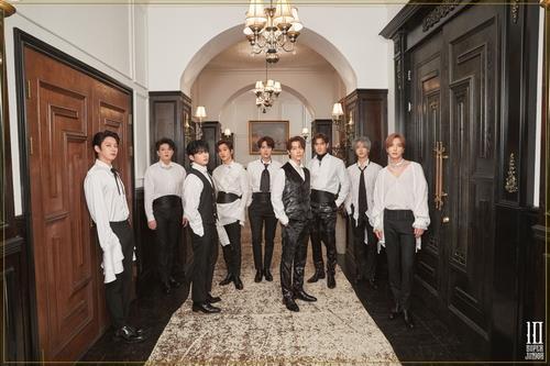 Super Junior Label SJ供图(图片严禁转载复制)